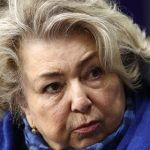 Тарасова рассказала о лишении ее отца звания заслуженного тренера СССР