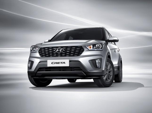 ТОП-10 самых продаваемых SUV в России по итогам мая