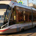Трамвайные пути на участке узла «Площадь Борьбы» ждет капитальный ремонт