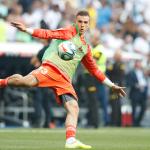 Украинскому футболисту предрекли превосходство над вратарем «Реала»