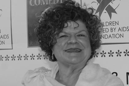 Умерла актриса из сериала «Друзья» Мэри Пэт Глисон