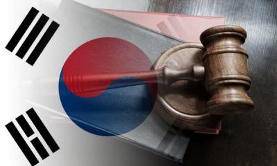 В Южной Корее закрыта криптовалютная пирамида, собравшая $40 млн