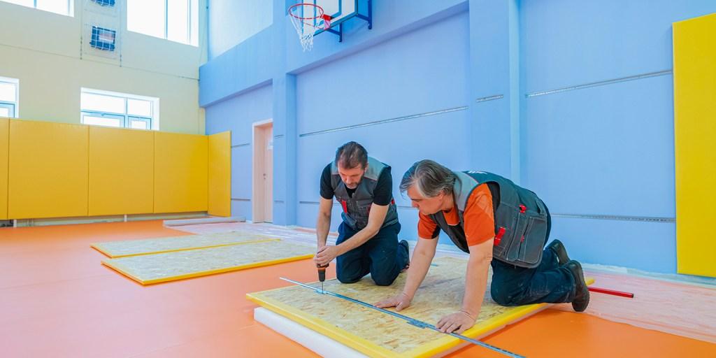 В Коммунарке построят новый образовательный комплекс