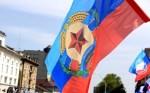В ЛНР обвинили украинских силовиков в наращивании вооружения в Донбассе