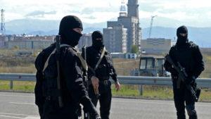 В Москве мужчина расстрелял троих человек, в том числе ребенка и покончил с собой