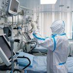 В Москве скончались 24 пациента с коронавирусом