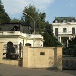 В посольстве РФ высылку отечественных дипломатов из Чехии считают «сфабрикованной провокацией»