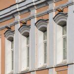 В районе Преображенское выставят на торги 120-летнее здание