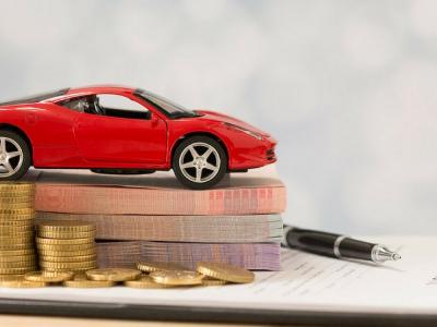 В России стали реже покупать автомобили в кредит