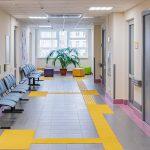 В ТиНАО построят поликлинику для детей и взрослых с использованием BIM-технологий