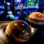 Второй день рождения: Московский планетарий приглашает на праздник