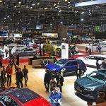 Женевский автосалон может состояться только в 2022 году