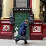 Жителей Великобритании оставят без выпивки