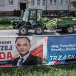 Реакция в Литве на победу Анджея Дуды Польше