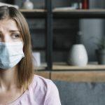 На следующей неделе в Литве могут предложить вернуть обязательное ношение масок