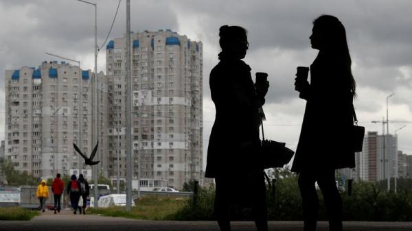 Лiга.net: учёные дали неутешительный прогноз по населению Украины к концу столетия