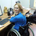 В Латвии постепенно растет доля трудоустроенных людей с инвалидностью