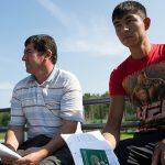 Практику привлечения к ответственности за незаконный труд мигрантов на рынках хотят уточнить