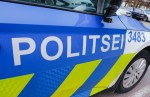 Полиция просит помощи в опознании подозреваемых в краже