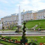 Музей мирового садово-паркового искусства появится в Петергофе