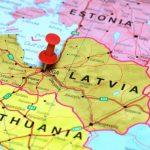 Россия обвинила страны Балтии в давлении на СМИ и свободу слова