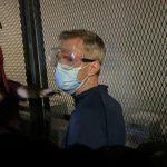 В Портленде силовики применили газ против мэра