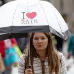 Синоптики рассказали о погоде на четверг