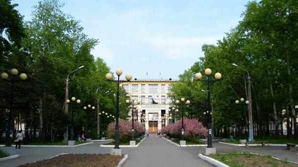Фонд «Русский мир» заключил соглашение о сотрудничестве с Тихоокеанским государственным университетом