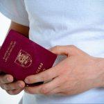 Предлагается расширить возможности двойного гражданства для несовершеннолетних