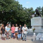 В Болгарии вспоминали трудную борьбу за Стара-Загору 143 года назад