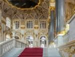 Новый спецпроект рассказывает историю залов и экспонатов Эрмитажа