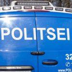 Полиция Эстонии задержала 12 нетрезвых водителей