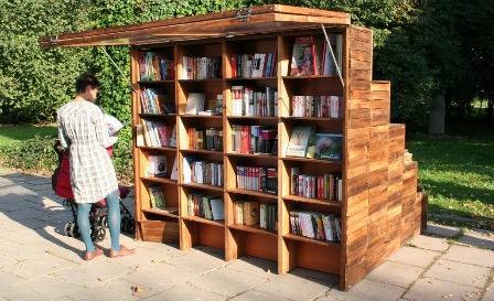 Россотрудничество открывает проект по обмену книгами за рубежом