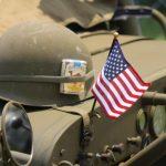 США могут переместить часть своих войск в одну из стран Балтии