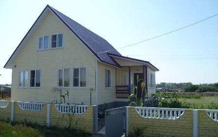 В Тамбовской области врачам предоставляют служебные квартиры