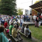 Культурная неделя с Эллой Аграновской: 20—26 июля