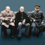 Выставка о совместной борьбе России и союзников с нацизмом открывается для посетителей