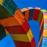 Статистика: в мае экспорт товаров уменьшился на четверть