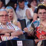 Из него желчь исходит. Петросян подал заявление в прокуратуру на сатирика Коклюшкина