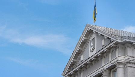 В СБ Украины изъяли медали у ветеранов
