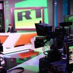 Репортеры без границ критикуют запрет RT в Литве, комиссия отметает претензии