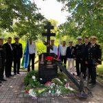 В Латвии предоставили данные о захоронениях советских солдат