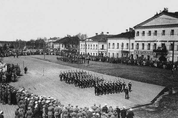 Историки из разных стран обсудят интервенцию 1918 года на Русском Севере