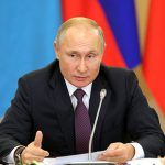 Владимир Путин: «Россия нуждается в притоке новых граждан»