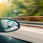 На шоссе Таллинн – Лухамаа сегодня ограничена скорость