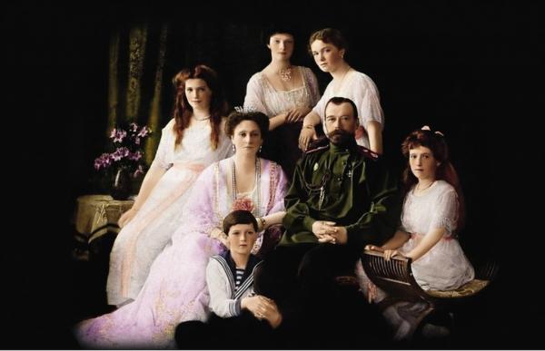 В Русской православной церкви вспоминают Николая II и его семью