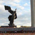 Памятник Осовободителям в Риге получил новое название на картах