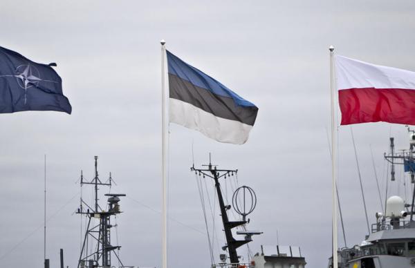 НАТО утвердило оборонные планы для стран Балтии и Польши