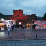 Калининград принимает кинофестиваль «Балтийский онлайн-дебют»