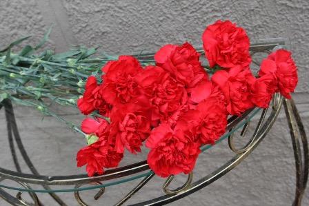 В Молдове отрыли мемориал в честь погибших в Великой Отечественной войне